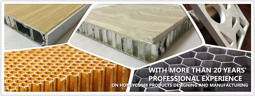 China best Honeycomb Stone Panels on sales
