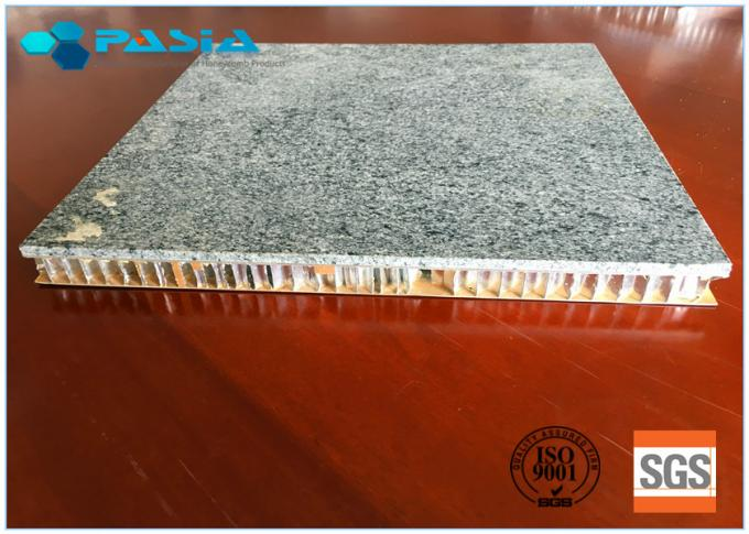 Fracture Resistance Lightweight Granite Panels Fit Elevator Walls And Paneling