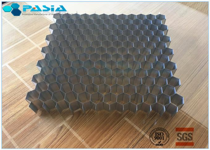 Aerospace Grade Corrugated Honeycomb Core Material With Customized Size