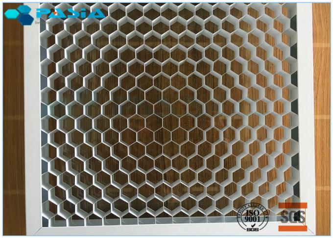 H18 Aluminum Honeycomb Core For Air Conditioning Cold Catalyst Network