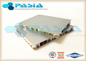 China Mill Finished Aluminium Honeycomb Sandwich Panel Ship Building Materials Eco Friendly supplier