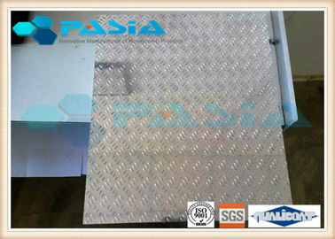 Stainless Steel Honeycomb Panels