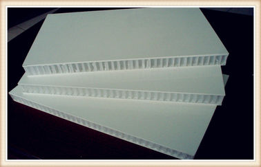 China Fiber Reinforce Plastic Plates Aluminum Honeycomb Panels Wood Frame For Clean Room supplier