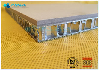 China Marble Stone Honeycomb Roof Panels Sound Insulation And Moisture - Proof supplier