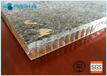 China Basalt Honeycomb Stone Panels / Lightweight Stone Panels For Indoor Decoration supplier
