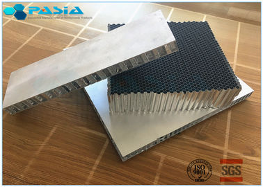 China Aluminum Honeycomb Core Slices For Curtain Wall , 0.06mm Thickness Foil supplier
