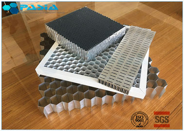 China Low Density Lightweight Honeycomb Structure Material Used In Aerospace And Transportation supplier