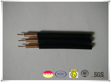 China Copper Nickel Mineral Insulated Heat Trace Cable For Plant Use Heat Tracing supplier