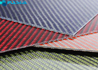 China Yacht Decoration Use Nomex Honeycomb Panels With Carbon Fiber Surface Prepreg Plates factory
