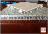 China 1200X1200 Sized Lightweight Structural Panels With Customized Thickness factory