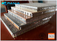 1200x1200 Sized Honeycomb Roof Panels Marble Stone Aluminum Honeycomb Panel Flat