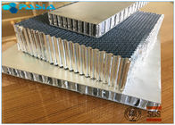 Fireproof Perforated Aluminum Honeycomb Core High Thermal Conductivity