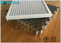 Thermal Insulation Honeycomb Material , Honeycomb Structure A3003H18