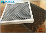 Lighting Industries Use Honeycomb Core For Various Exhibition Spotlight Gratings