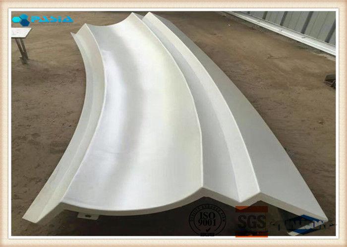 Corrugated Aluminum Sheet Metal Lightweight Aluminum