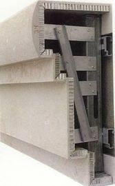 Rock Wool Core Integrated Stone Honeycomb Sandwich Panels 2400*2400 Size