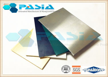 Fire Proof Carton Paper Honeycomb Panels , Honeycomb Paper Sheets High Strength